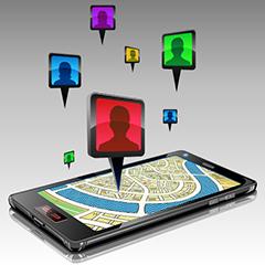 program spion pe telefon